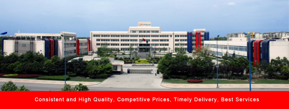 Consistent and High Quality, Competitive Prices, Timely Delivery, Best Services
